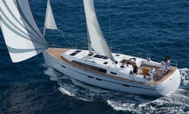 Bavaria Cruiser 46 c46-7